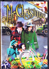 Mr. Christmas, New DVD, Jace Mclean, Ireland Rose Maddox, Beth Brickell New