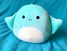 "Maggie The Stingray Squishmallow Soft Toy 8"" Sealife Squad"