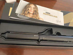 GHD Classic Curl Tong - Bought End Of June 2021 Used About 3 Times -RRP £129