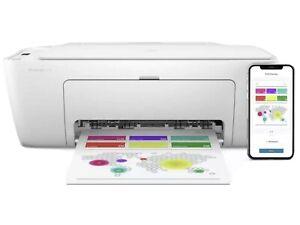 HPDeskJet 2710 All-in-One Wireless Inkjet Printer 2710