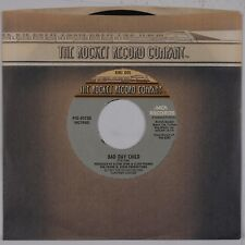 KIKI DEE: Chicago / Bad Day Child ROCKET '77 Rock Pop 45 NM-