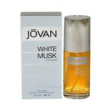 Jovan White Musk for Men Cologne Spray Perfume 88ml