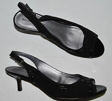 0587aba7fef0 Ellen Tracy Women s Slingback Heels for sale