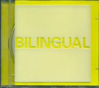 Pet Shop Boys - Bilingual Cd Ottimo