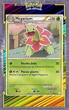 Meganium - HS:HeartGold SoulSilver - 26/123 - Carte Pokemon Neuve Française