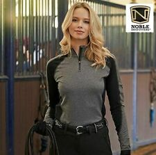 SALE Noble Lauren Performance Mid/Base Layer -Horse Riding Cycling Walking cheap