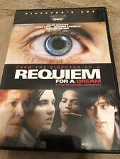 Requiem for a Dream (Dvd, 2001, Directors Cut