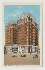 WB Angebilt Hotel, Orlando FL c. 1923 Florida