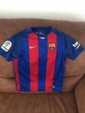 Size M Multi-Color International Club Soccer Fan Apparel and ... 01015d3995717