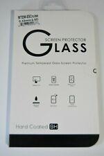 Motorola Moto E5 Cruise glass screen protector full edge 9H hard coated