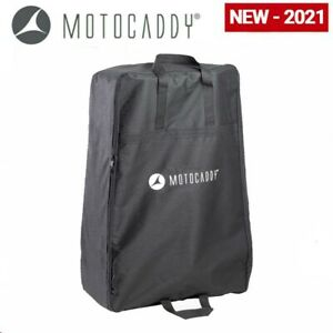 Motocaddy S-Series Electric Golf Trolley Travel Cover Bag - NEW! 2021
