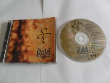 Prince - The Gold Experience (CD 1995) Germany Pressing