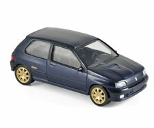NOREV 430201 Renault Clio Williams  Youngtimers  1:43