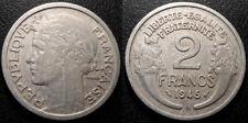 France - Gouvernement provisoire - 2 francs Morlon 1945 B - F.269/6