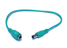 Power-All Cable for Guitar Pedal Power Supplies • Line 6 Extension • Straight