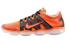 NIKE AIR ZOOM AGILITY 2 WOMENS TRAINERS SHOE SIZE UK 6 EUR 40 RUNNING TRAINING