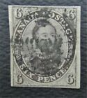 nystamps Canada Stamp # 2 Used $1650 O22y1888