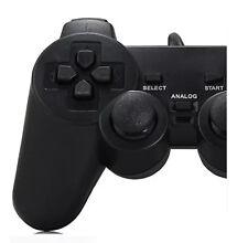 Manette analogique pour Playstation 2 PS2 joypad Shock - 1,40 m