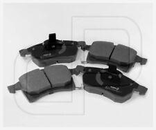 Bremsbeläge OPEL Astra G und Zafira A mit ABS vorne  Vorderachse