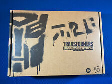 Transformers GENERATIONS Deluxe CENTURION DRONE And Weaponizer Pack NEW SEALED