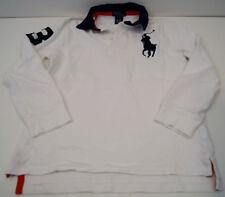 Polo Ralph Lauren Boys' Regular Collar T-Shirts, Tops & Shirts (2-16 Years)