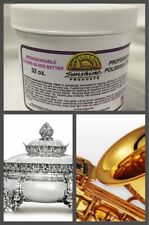 Professional All Natural Antique And Metal Polishing Cream