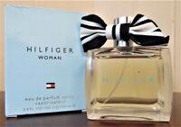 HILFIGER WOMAN TOMMY HILFIGER 3.4OZ / 100 ML EDP SPY PERFUME WOMEN DISCONTINUED