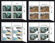 Zimbabwe 2005 Heritage / UNESCO Sheet No. 0094, MNH