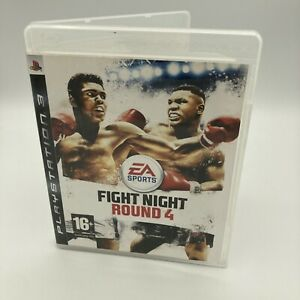 Fight Night Round 4 (Playstation 3 PS3)