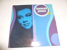 """HANNAH JONES - In a Broken Dream - 1982 UK 4-track 12"""" Vinyl Single"""