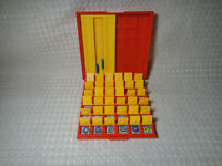 Vintage 1988 Memory Matching Travel Game by Milton Bradley Complete