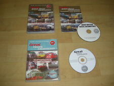 Great British diesel + locomotives électriques PC 2 x add-ons Train Simulator