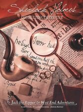 Sherlock Holmes: Consulting Detective (Jack the Ripper & West End Adventures)