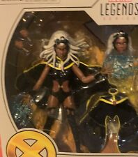 Marvel Legends Storm Thunderbird 2 Pack Target Exclusive STORM ONLY LOOSE NEW
