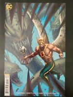 HAWKMAN #4b (2018 DC Universe Comics) ~ VF/NM Book