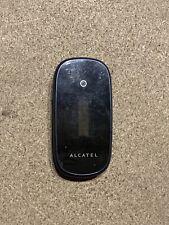 Téléphone Portable Alcatel OT-665 bleu