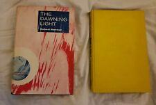 Robert Silverberg Dawning Light, Revolt On Alpha C 1955 First edition HC