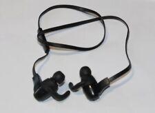 Monster Isport In Ear Wireless Bluetooth Headphones - Black