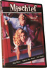 MISCHIEF DVD (1985) - Region 1 USA Widescreen - Kelly Preston