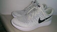 Nike Women's Lunarepic Low Flyknit 2 Running Shoes Size 8
