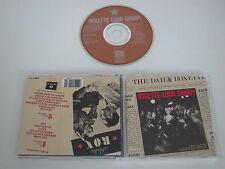 Roxette / Look Sharp !( Parlophone 7910982) CD Álbum