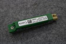 Org Audi A5 F5 Antennenverstärker 8W6035225D Antenne amplifier links oben DAB
