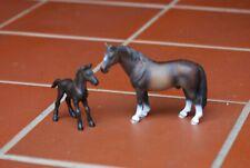Schleich: 2 Pferde