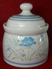ROYAL DOULTON china MORNING DEW pattern LS1033 Sugar Bowl & Lid