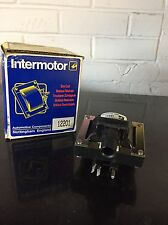 IGNITION COIL PACK VAUXHALL ASTRA 1600 CAVALIER 2 1600 INTERMOTOR 12201