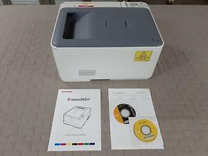 Toshiba e-Studio 262CP Colour Color Laser Printer,38PPM, USB, Network, WARRANTY