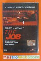 THE JOB - Daryl Hannah - 2003 - DALL'ANGELO - DVD nuovo sigillato [dv64]