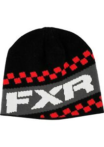 2021 FXR TEAM BEANIE HAT - Many Colors -  ONE SIZE - GREAT GIFT!