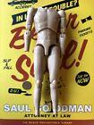 ThreeZero BrBa Better Call Saul Goodman Nude Body loose 1/6th scale