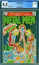 METAL MEN 22 CGC 4.5 Andru Esposito 1966